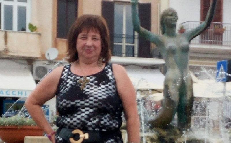 Incendio in casa, fiamme avvolgono donna nel sonno: è morta Antonella Di Mattia