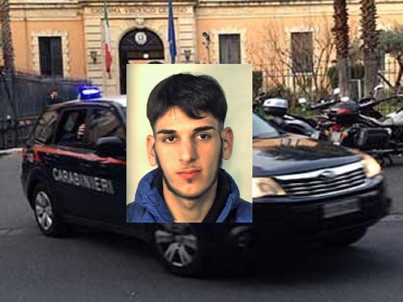 Catania, evade dai domiciliari e va in giro con la sua Mini Cooper: in manette Giuseppe Principato