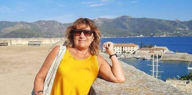 """Il funerale pagato prima di essere uccisa: la """"resa"""" di Clara Ceccarelli"""