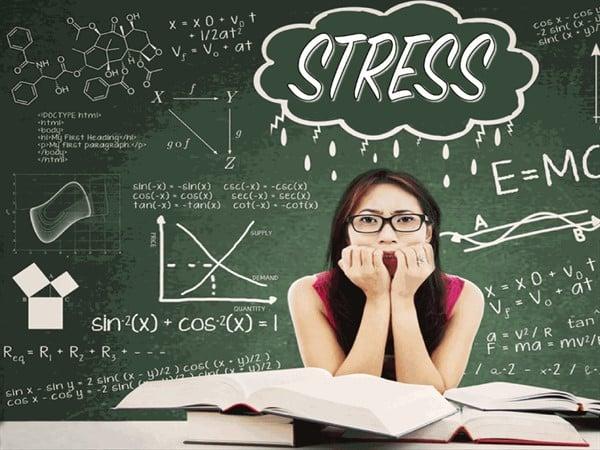 Ansia da esami: come affrontarla e gestirla