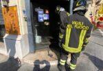 Paura in un ristorante, divampa incendio: vigili del fuoco sul posto – DETTAGLI