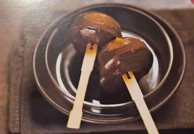 Lecca Lecca Nutella