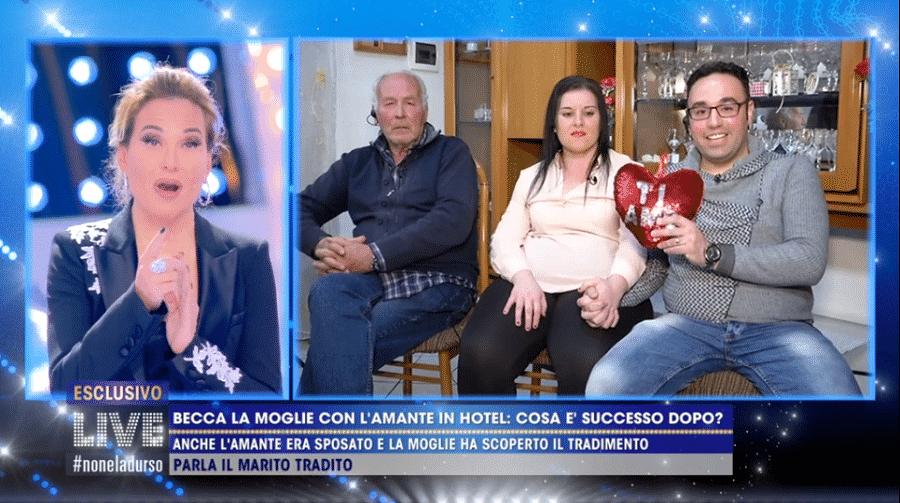 """Caso Hotel Eufemia, parla il padre di Gianluca: """"Un trauma, mi vergogno a passeggiare in piazza"""""""
