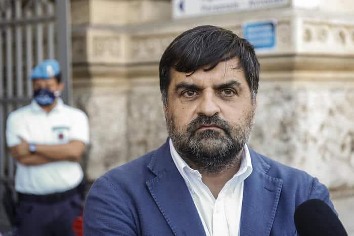 Caso Palamara, nuovi guai per l'ex magistrato: arriva anche l'accusa di corruzione in atti giudiziari