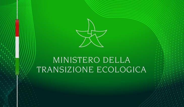 Italia, nasce il Ministero della Transizione Ecologica