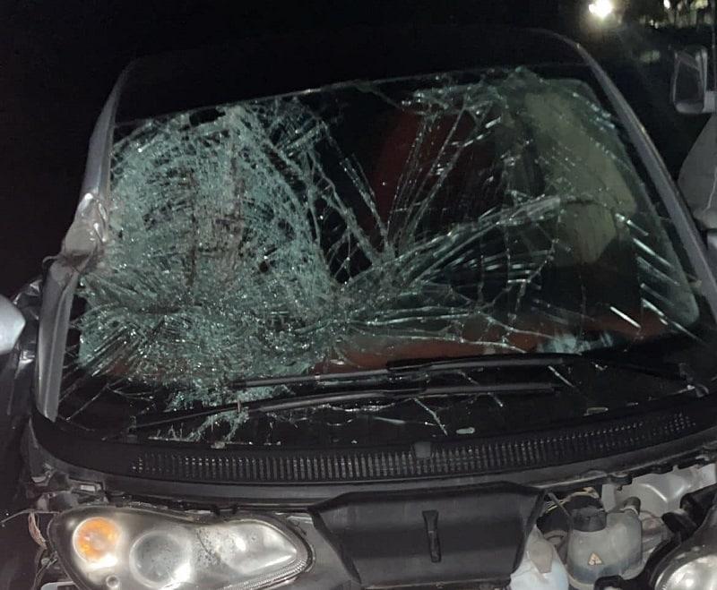 Catania, incidente stradale per Niko Pandetta: ecco quanto è accaduto