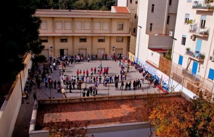 """Palermo, """"il gioco è un diritto"""": il Tribunale riapre l'Oratorio di Santa Teresa"""