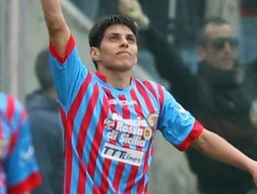 """L'ex Catania Pablo Barrientos dice basta, il """"Pitu"""" si ritira a 36 anni: """"Grazie, ho realizzato il mio sogno"""""""
