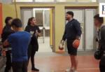 """Palermo, alla scuola Falcone sport e inclusione sociale: """"Istituzioni, non lasciateci soli"""""""