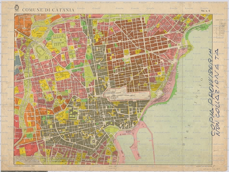 Nuovo Piano Urbanistico Generale, Catania lo attende da oltre mezzo secolo: come siamo messi adesso?