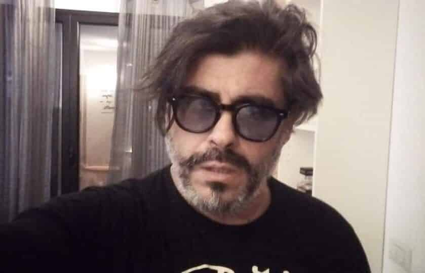 Renny Zapato tra cinema teatro e tv perché la vita è tutto un keep on rockin