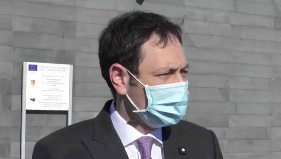 """Covid Sicilia, polemiche sui vaccini. Assessore Razza: """"Seguiamo indicazioni di Roma ma ne servono di più"""""""