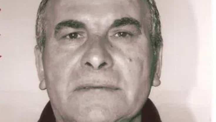 """Arrestato Salvatore """"Turi"""" Ercolano, il boss che si cucì la bocca al maxiprocesso di Palermo"""