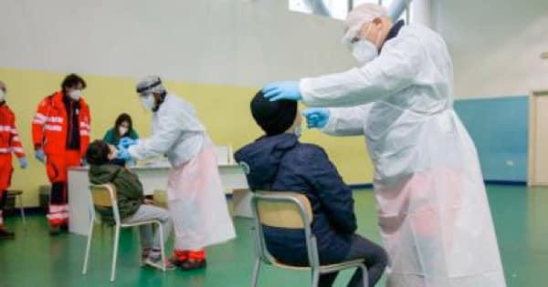 Monitoraggio Covid periodico nelle scuole, screening a campione per studenti e personale: la proposta della Regione Siciliana