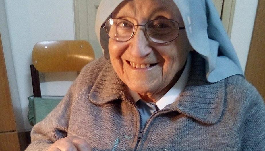 """Una vita per bambini e poveri, si piange la scomparsa di suor Anna Eusebia: """"Una delle presenze più vitali della Kalsa"""""""