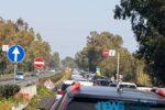 A18, traffico intenso sulla Messina-Catania: ecco dove e perché – FOTO