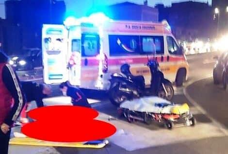 Catania, ancora incidenti nel quartiere Borgo-Sanzio: il Comitato Vulcania chiede urgente installazione semafori pedonali