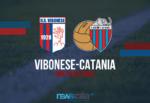 Il Catania non vince più, con la Vibonese è solo 1-1: crisi alle porte del derby? – RIVIVI LA CRONACA