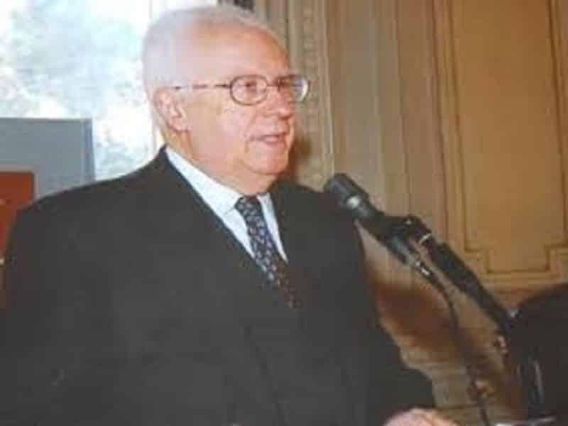 Lutto nel mondo della magistratura siciliana: si è spento il giudice Vittorio Aliquò