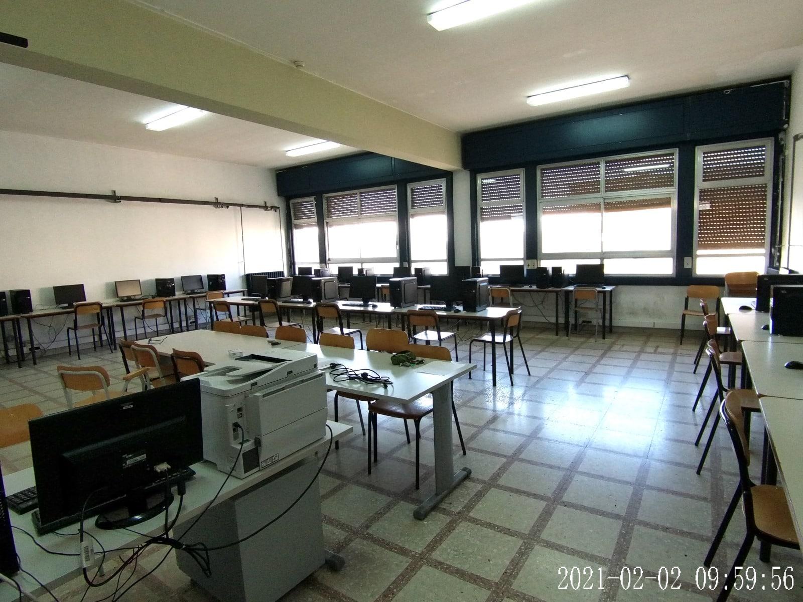 """Educazione al consumo, alla sicurezza e alla qualità dei prodotti: laboratorio all'Istituto """"Carlo Gemmellaro"""" di Catania"""