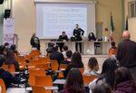 """Legalità, democrazia, tutela dei diritti: il Liceo Classico """"Nicola Spedalieri"""" di Catania incontra l'Arma dei Carabinieri"""
