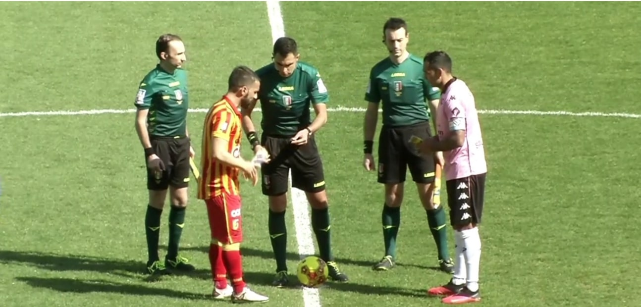 Palermo, la mancanza di concretezza regala la vittoria al Catanzaro