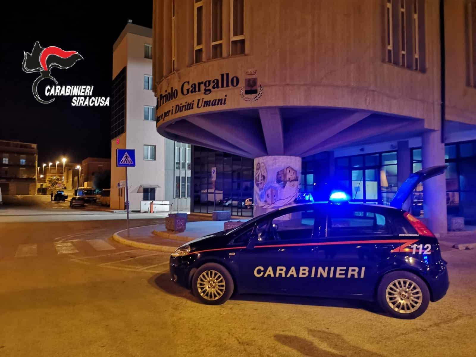 Truffa dello specchietto e minacce, arrestato Giuseppe Corrado Fiasché: i dettagli