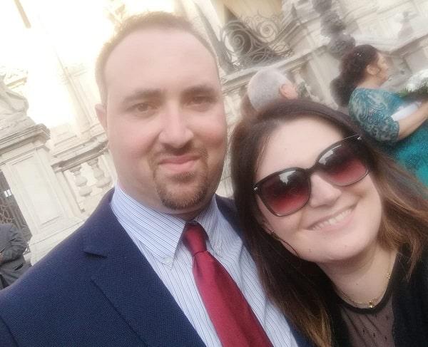 """Catania, così il Covid è entrato nella famiglia del sindaco Giammusso. La moglie Veronica: """"Finalmente a casa"""""""
