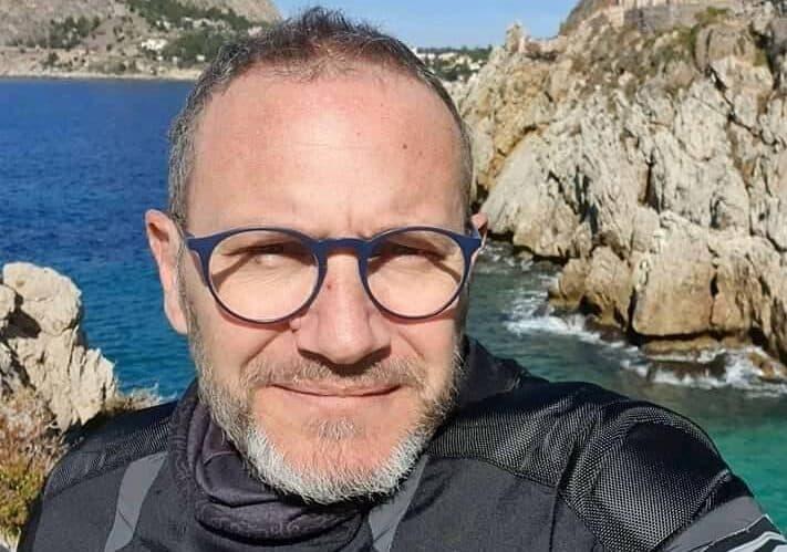 """Ancora lutto e dolore in Sicilia: è morto Gaetano Barone, sanitario del 118. """"Un padre di famiglia, devoto alla moglie e ai figli"""""""