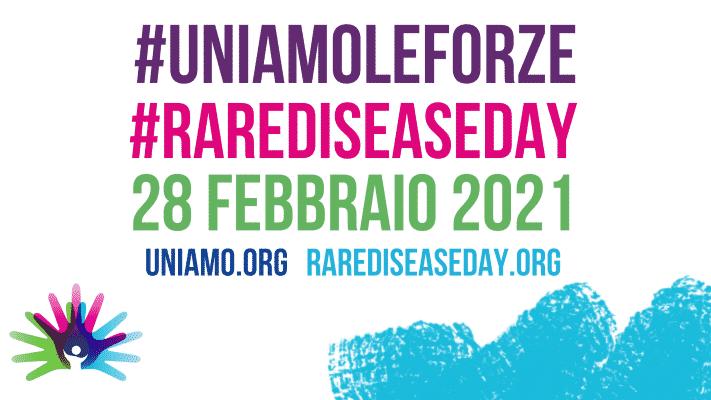 Giornata delle Malattie Rare, più consapevolezza perché nessuno sia lasciato indietro