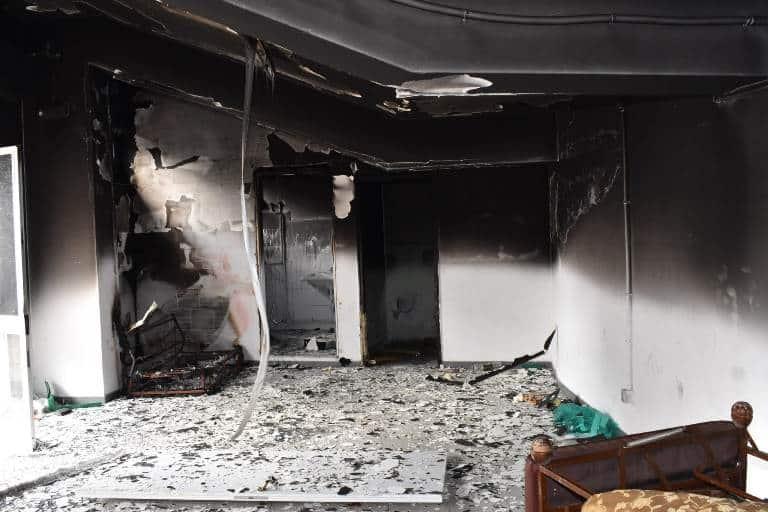 Giarre, vetri rotti e mobili bruciati in una ludoteca: vandalizzato anche il parco inclusivo per bimbi disabili