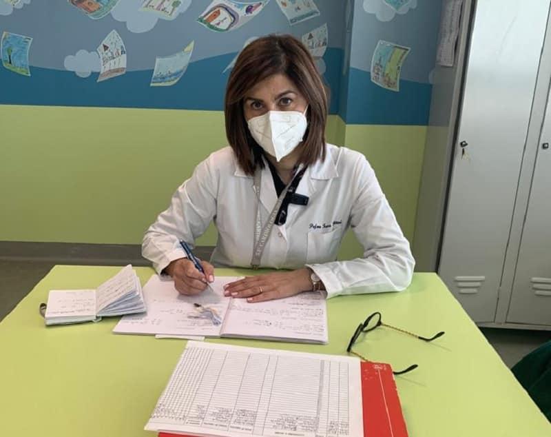 Catania, insegnare in corsia all'ospedale San Marco: la linea sottile tra sapere e umanità