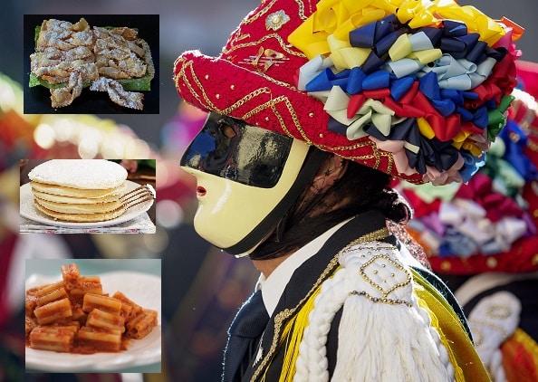 Martedì grasso, dalle origini alla fine del Carnevale: la RICETTA dei piatti tipici