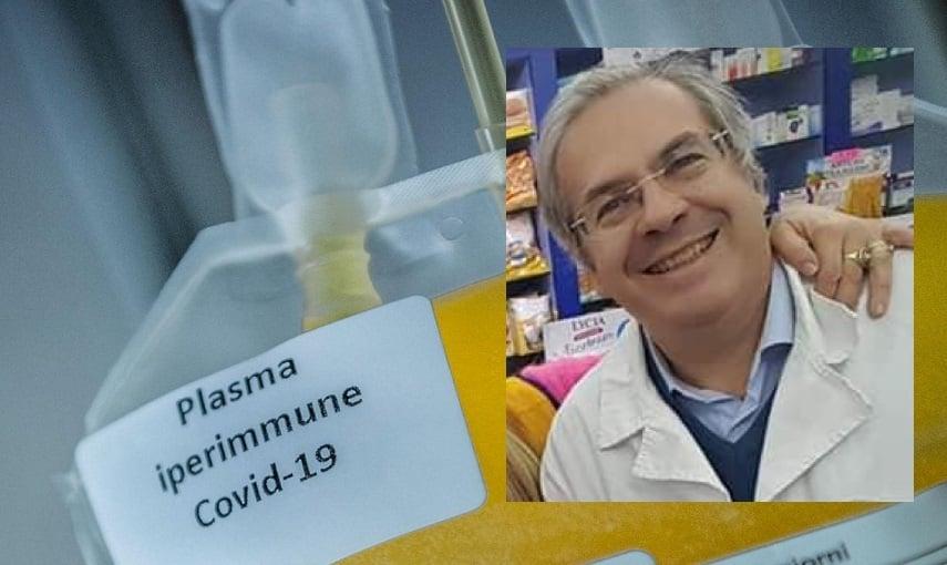"""Catania, """"Andate a donare plasma"""": l'appello disperato per salvare il dottor Sergio Marino"""