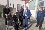 Coronavirus, al Policlinico di Catania vaccinato il più anziano tra i siciliani: ha 105 anni e una vita da raccontare