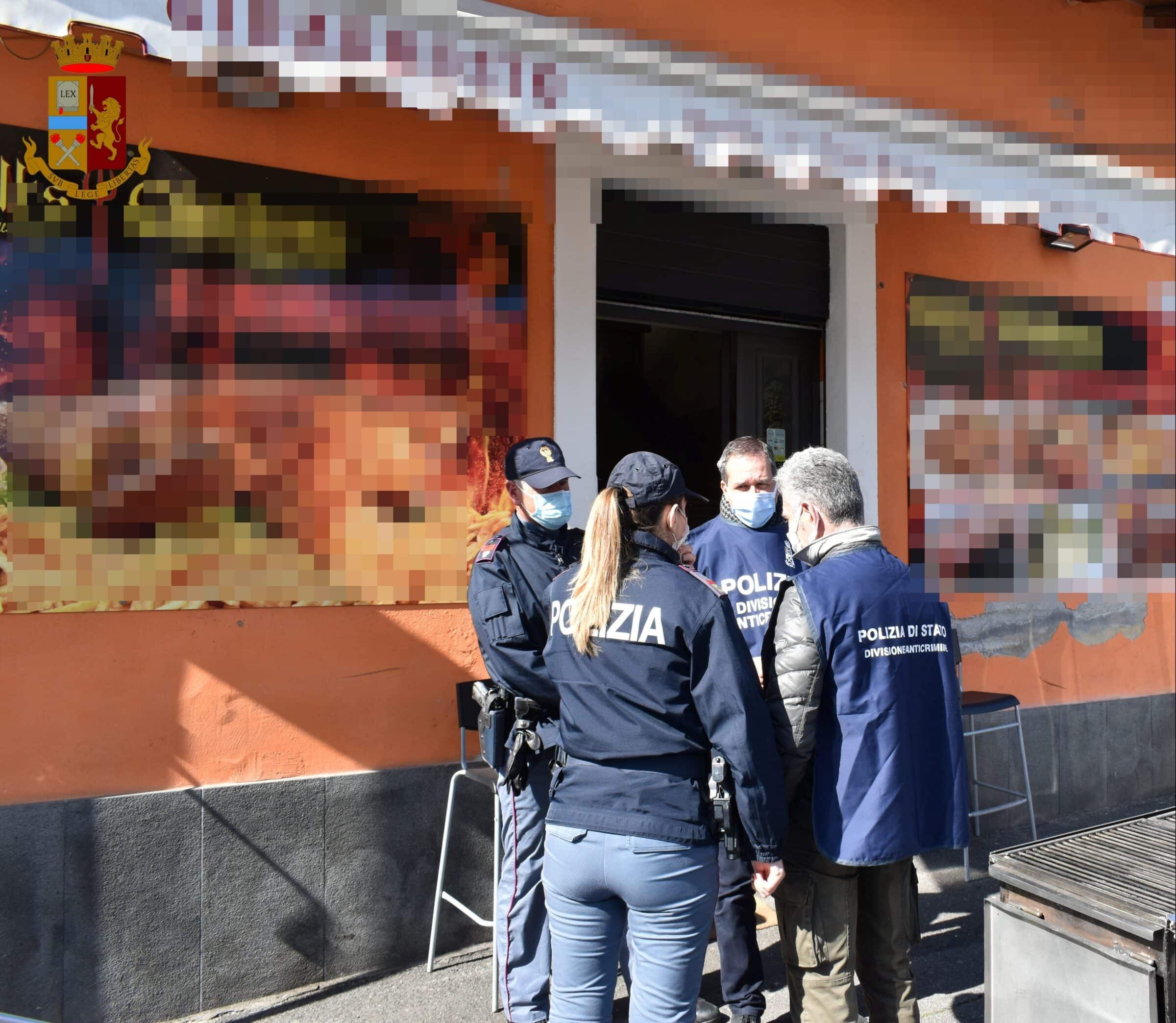 """Catania, sequestro di beni di padre e figlio del gruppo """"Monte Po-Picanello"""" del clan Cappello-Bonaccorsi – Le FOTO"""