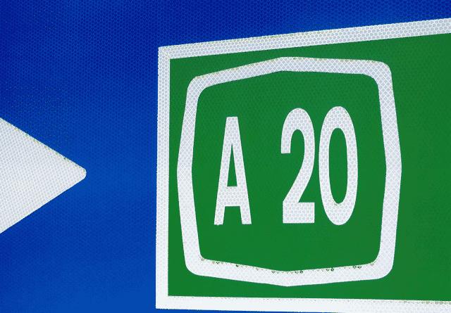 A20, martedì 9 iniziano i lavori di rifacimento della pavimentazione: divieti e limiti – I DETTAGLI