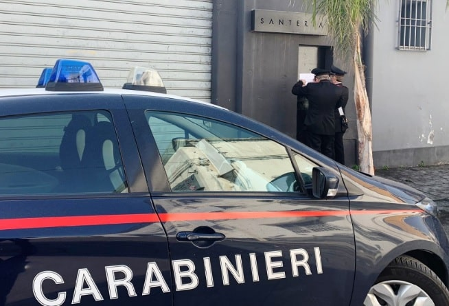"""Catania, compleanno """"illegale"""" oltre l'orario consentito: chiuso noto lounge bar"""