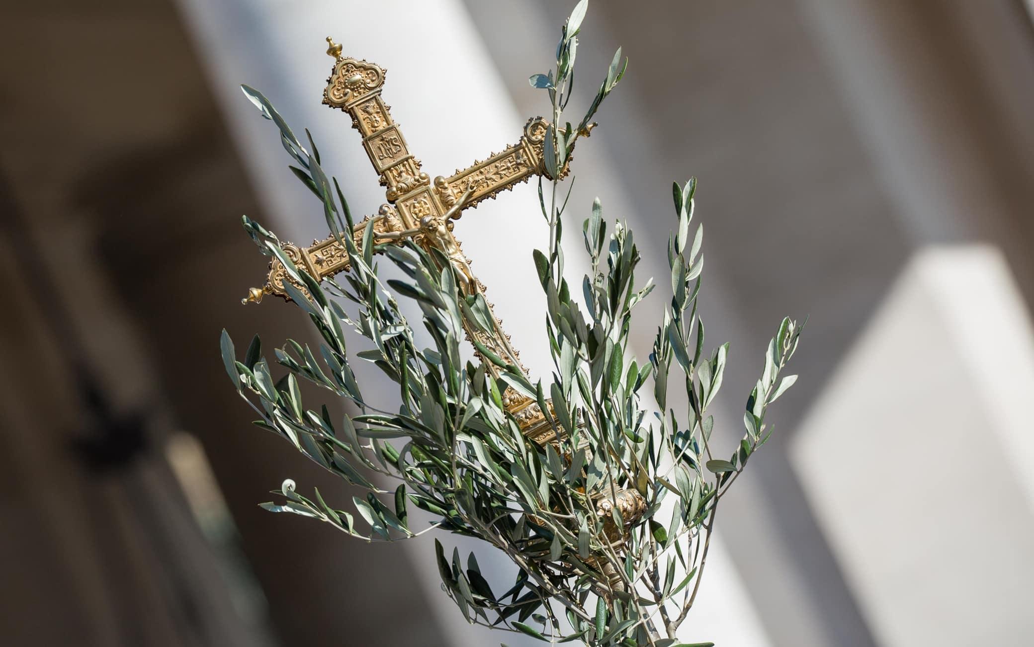 Domenica delle Palme 2021, si apre la seconda settimana di Pasqua con il Covid: ecco cosa cambia