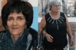 Doppia sparizione nel Ragusano, si cercano Maria Nunziata Re e Gina Incardona: l'appello dei figli