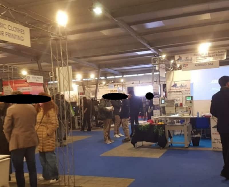 Catania, Expo della pubblicità in corso nonostante divieto DPCM per eventi e fiere: multati presidente e partecipanti