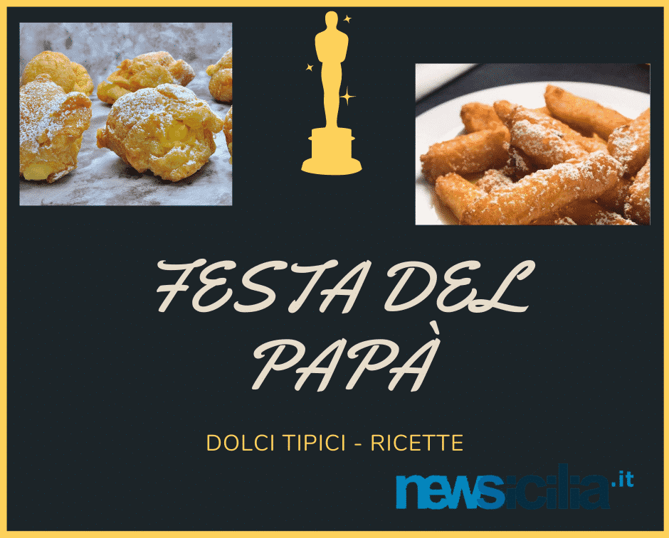 Festa del Papà 2021, i dolci tipici: dalle zeppole ai bignè, le RICETTE della tradizione