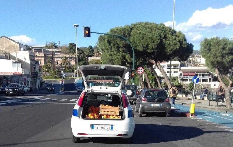 Catania, serrati controlli in tutta la città: da piazza Stesicoro a viale M. Rapisardi fino a corso Sicilia, i dettagli