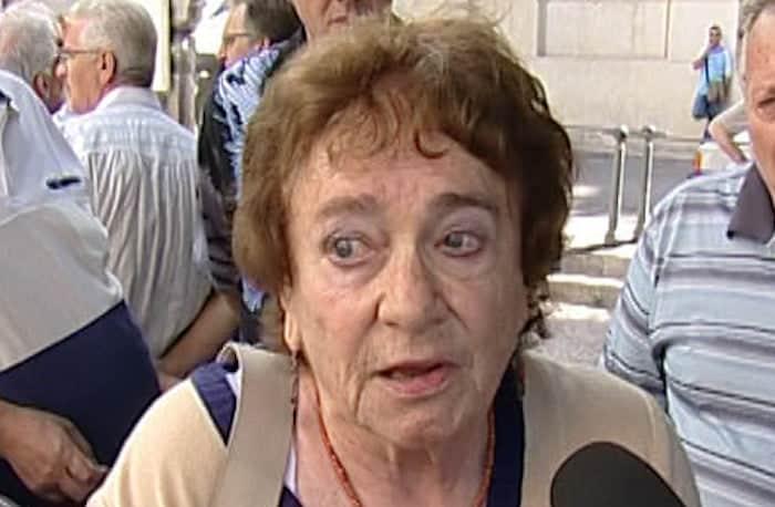 Lutto nella politica siciliana, è morta Gigia Cannizzo: l'ex sindaca antimafia si è spenta a 91 anni