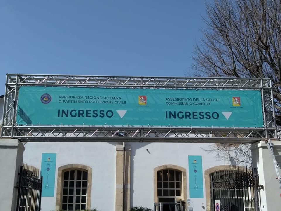 Emergenza Covid e vaccini, in Sicilia arriva il terzo Hub: ecco dove