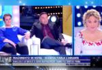 """Palermo, la coppia dell'Hotel Eufemia a Live – Non è la D'Urso: """"Aspettiamo un bambino, siamo felici"""""""