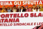 """Catania, doppio Sportello della FDS USB: """"Casa"""" e """"Slang"""", consulenza gratuita"""