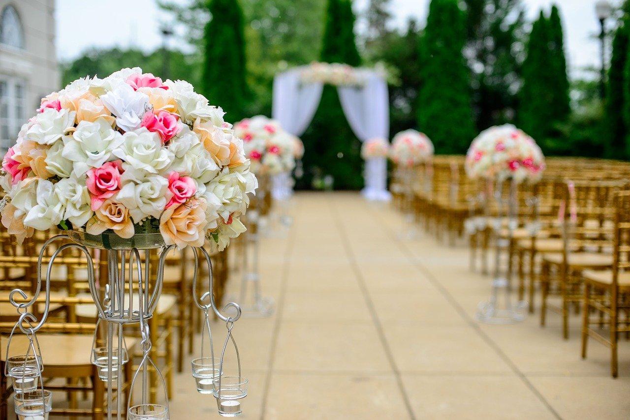 """Matrimoni e Covid, domina l'incertezza. Wedding planner Anna Reina: """"Ora linee guida per lavorare in sicurezza"""""""