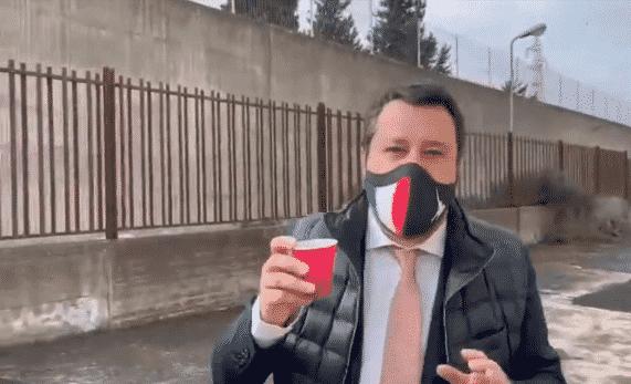 Caso Gregoretti, Salvini oggi a Catania per l'udienza: escusso a testimoniare l'ambasciatore Massari