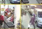 Catania, in un supermercato di Acireale con una spranga di ferro: il VIDEO della RAPINA, arrestato
